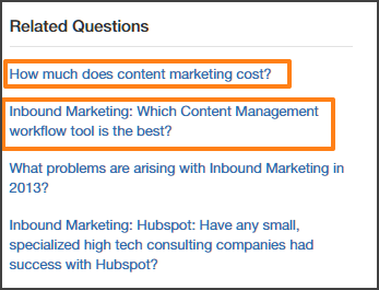 How to Uncover Conversion Focused Keywords Using Quora and