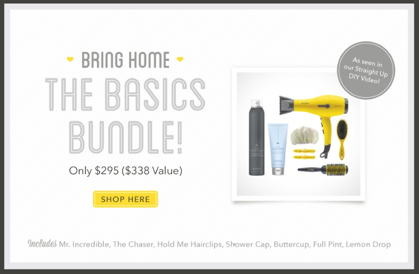 drybar-email-marketing-campaigns