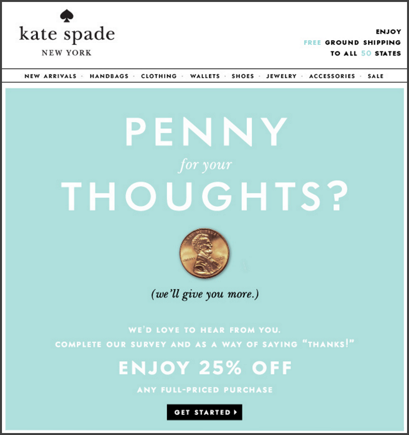 kate-spade-email-marketing-campaigns
