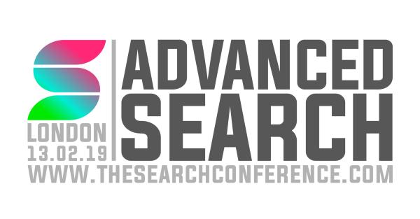 Advanced Search Conference logo