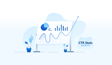 CTR Stats – Changes Report for March