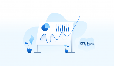 CTR Stats – Changes Report for May