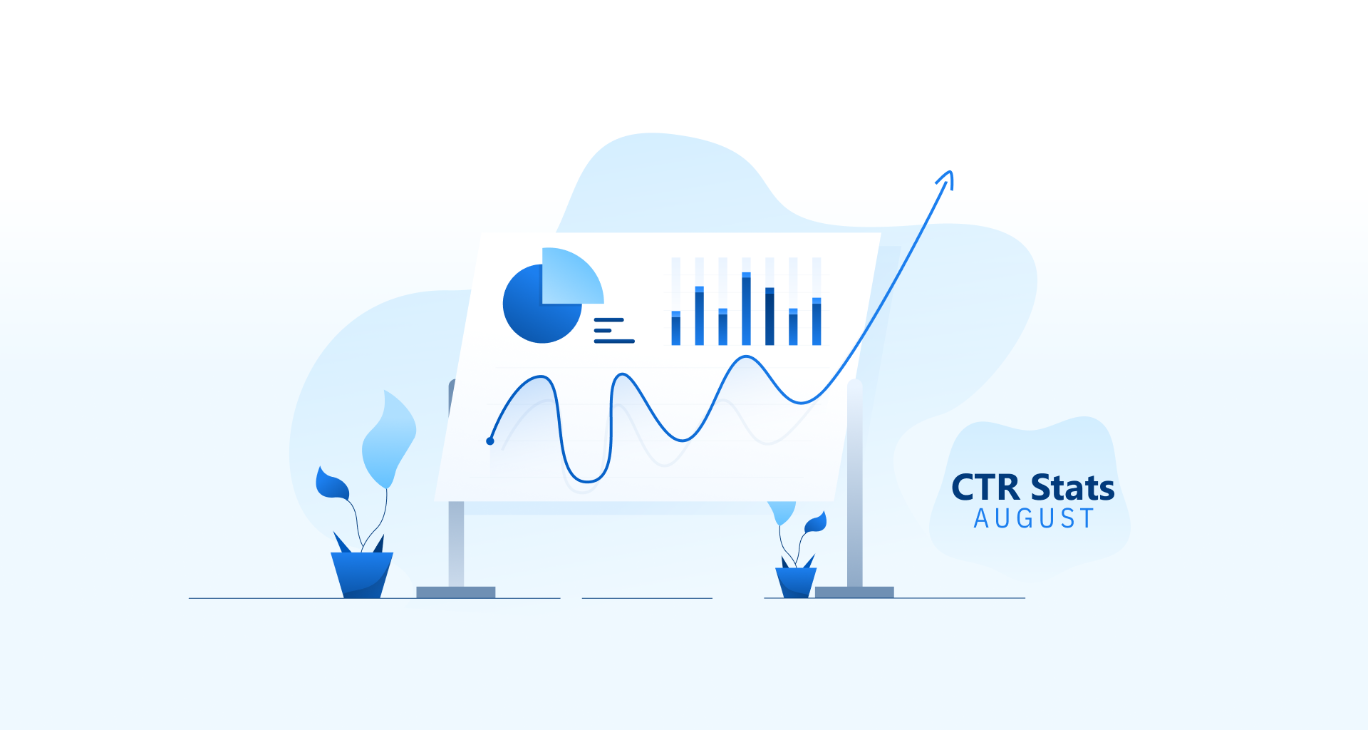 CTR Stats – Changes Report for August