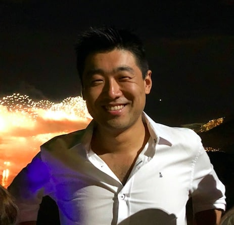 Rui Zhi Dong profile picture