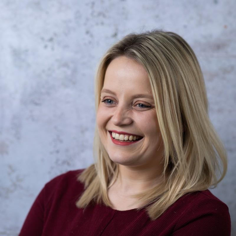 Faye Watt profile picture
