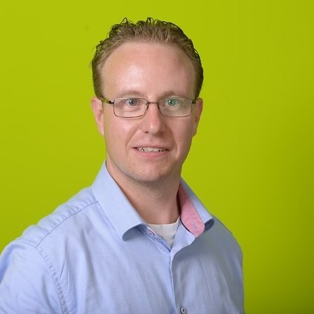 Jan-Willem Bobbink profile picture