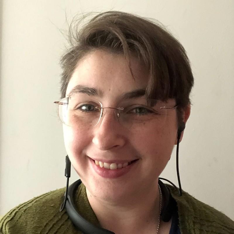 Maria Fiscina profile picture