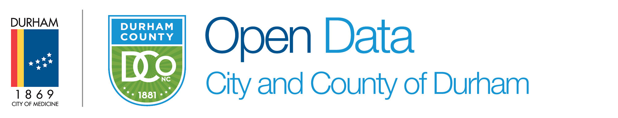 Durham Open Data