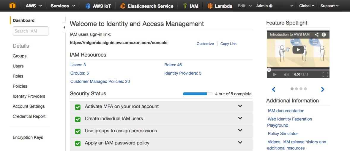 How to Bridge Mosquitto MQTT Broker to AWS IoT | The Internet of