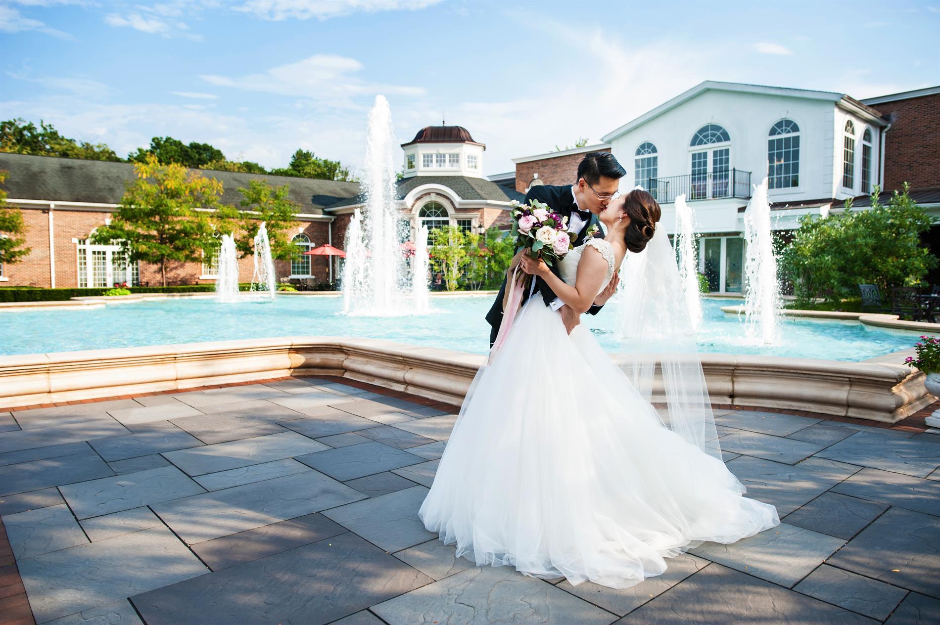 Jae and Jenny Wedding Photos