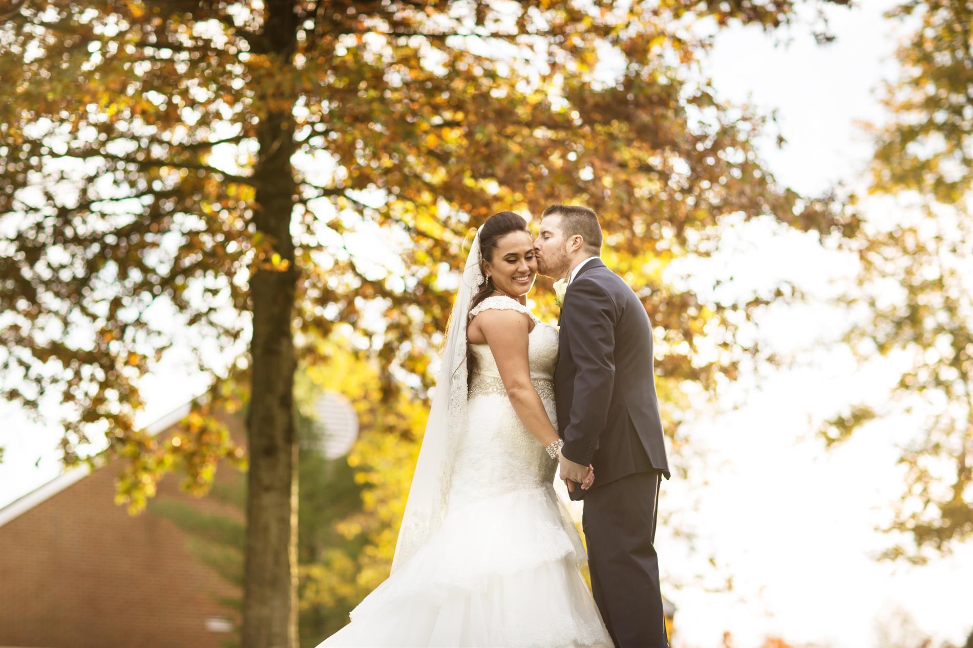 Rob and Birsen Wedding Photos