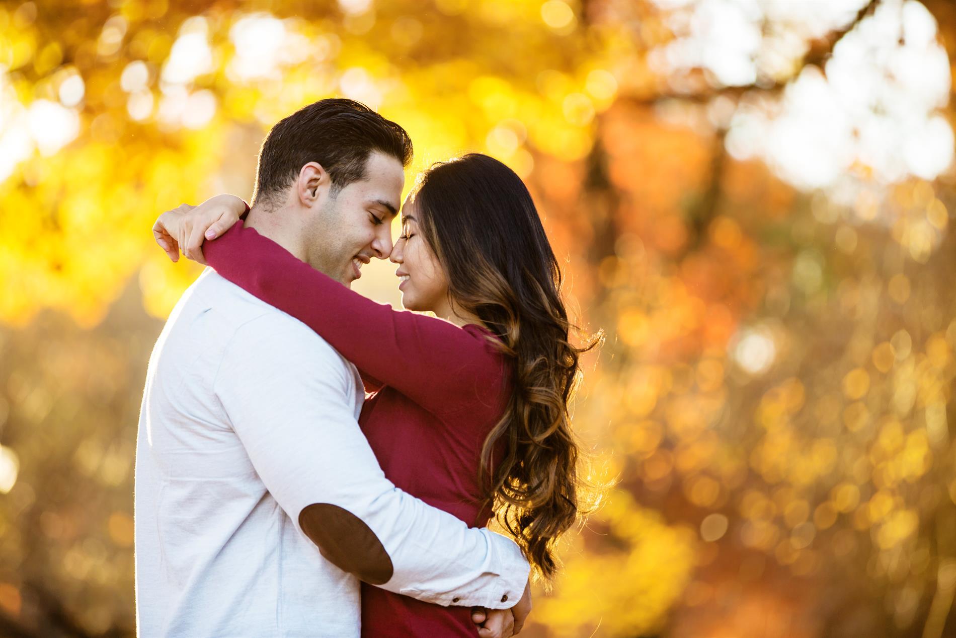 Jason and Stephani Engagement Photos