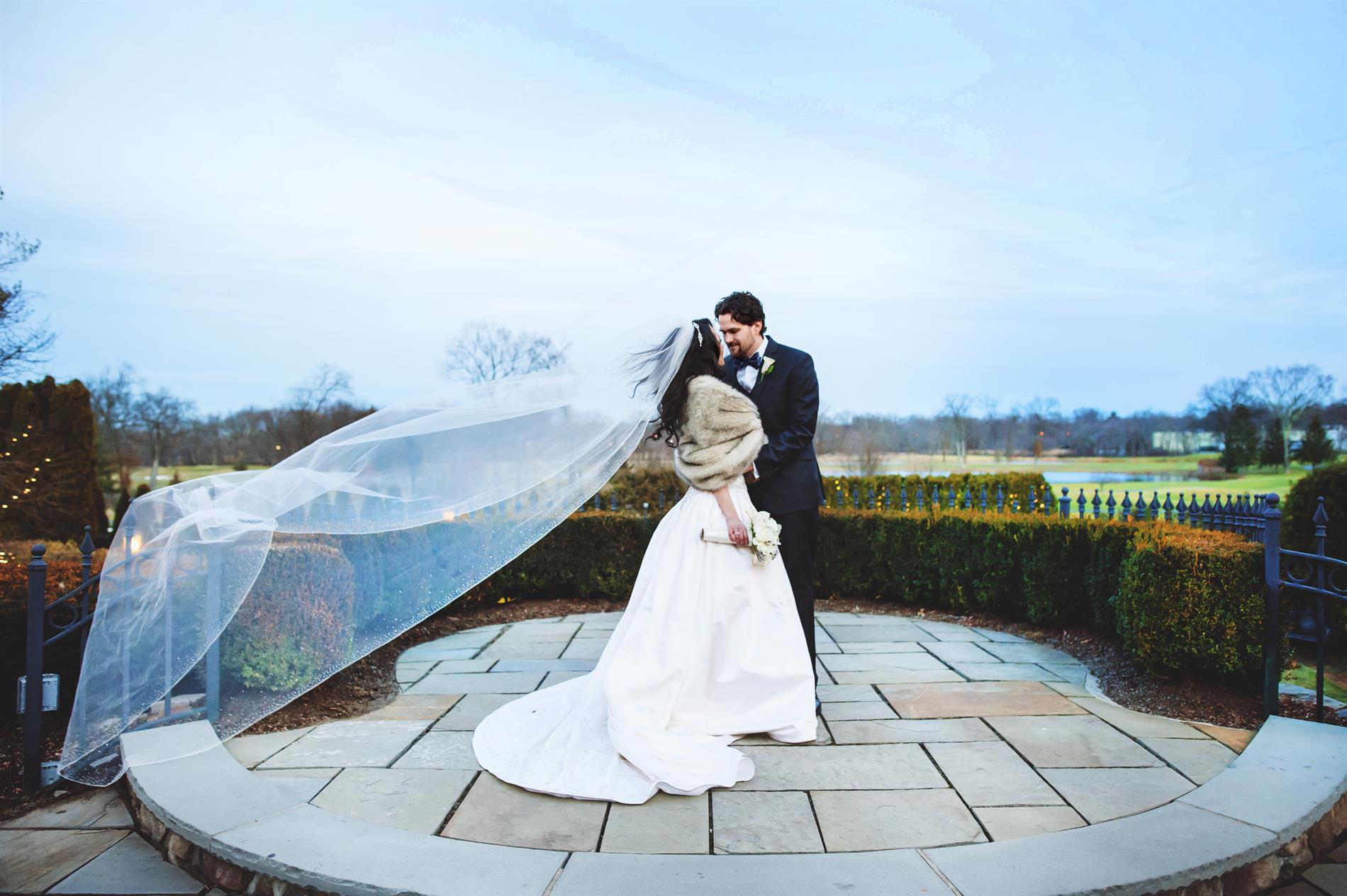 Jordan & Dolly Wedding Photos