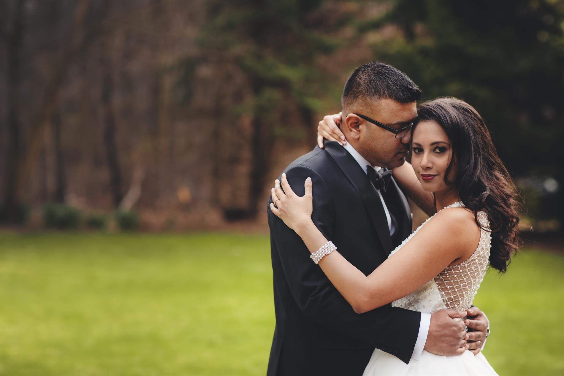 Mahendra & Tanuja Wedding Photos