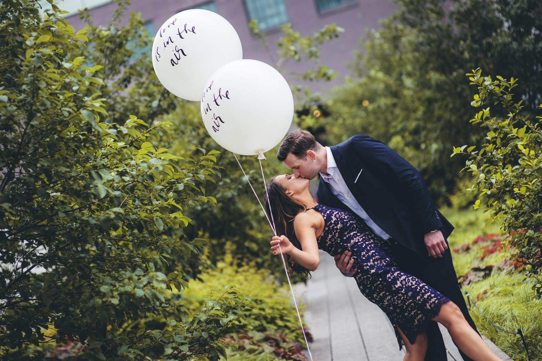 Mike & Kayla Engagement Photos
