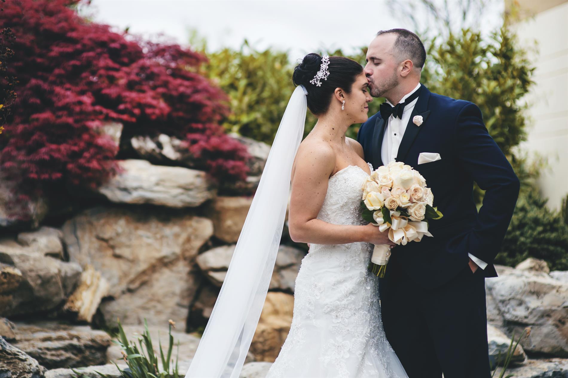 Christopher & Nicole Wedding Photos