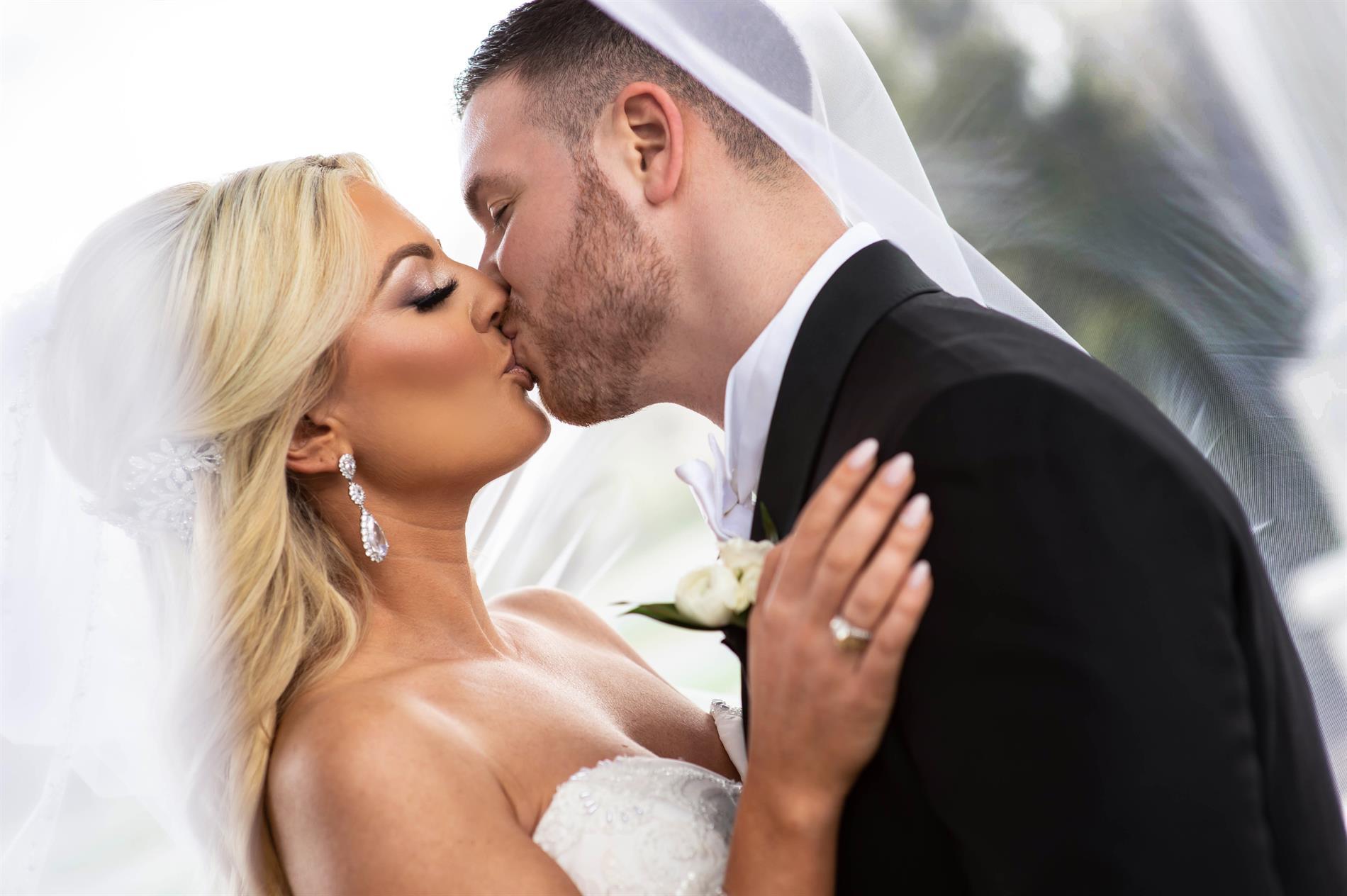 Cory & Ashley Wedding Photos