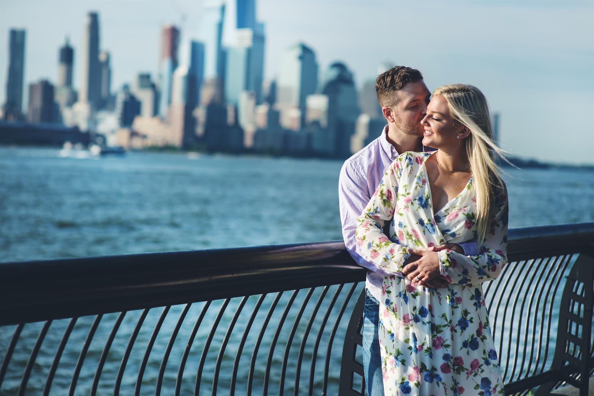 Cory & Ashley Engagement Photos