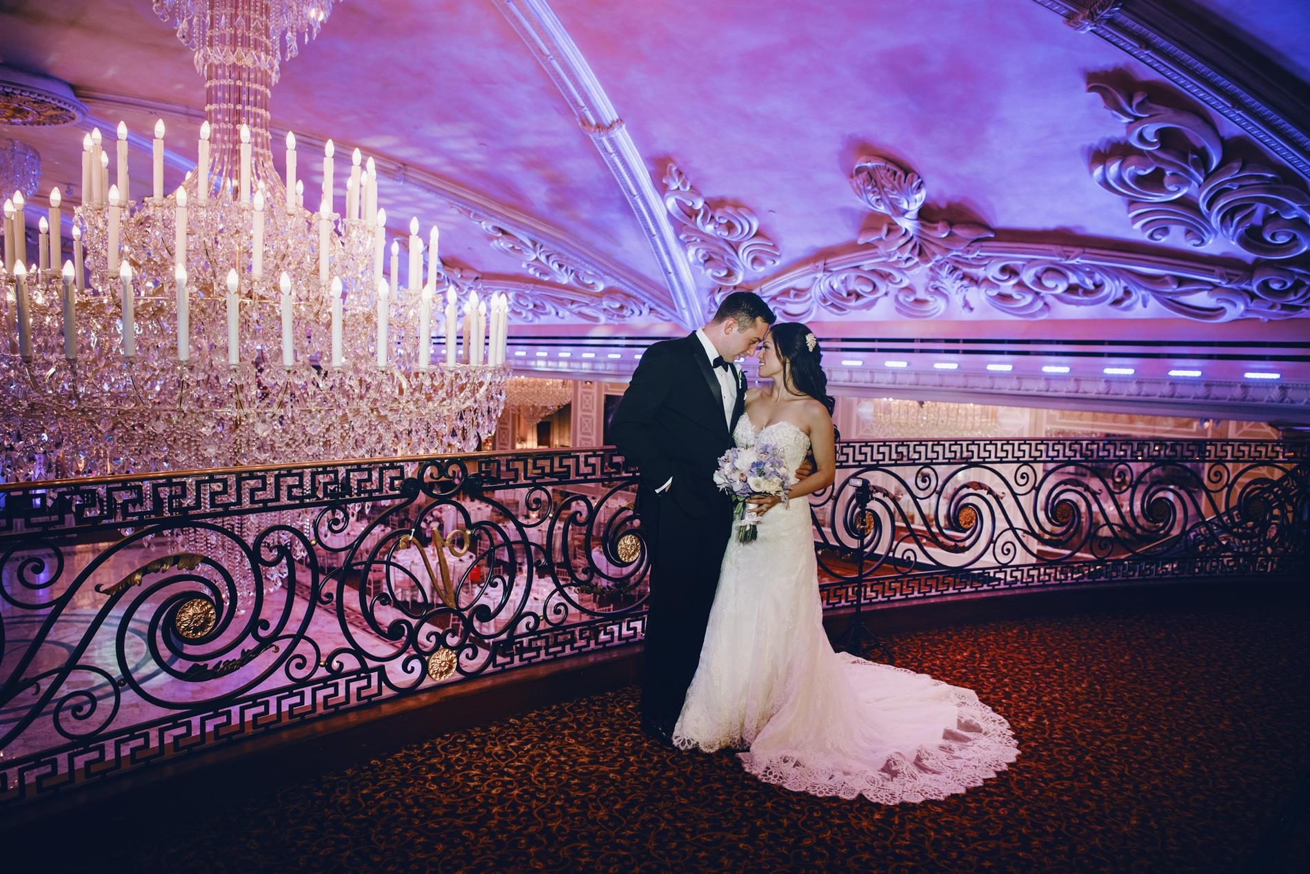 Matthew and Kelly Wedding Photos