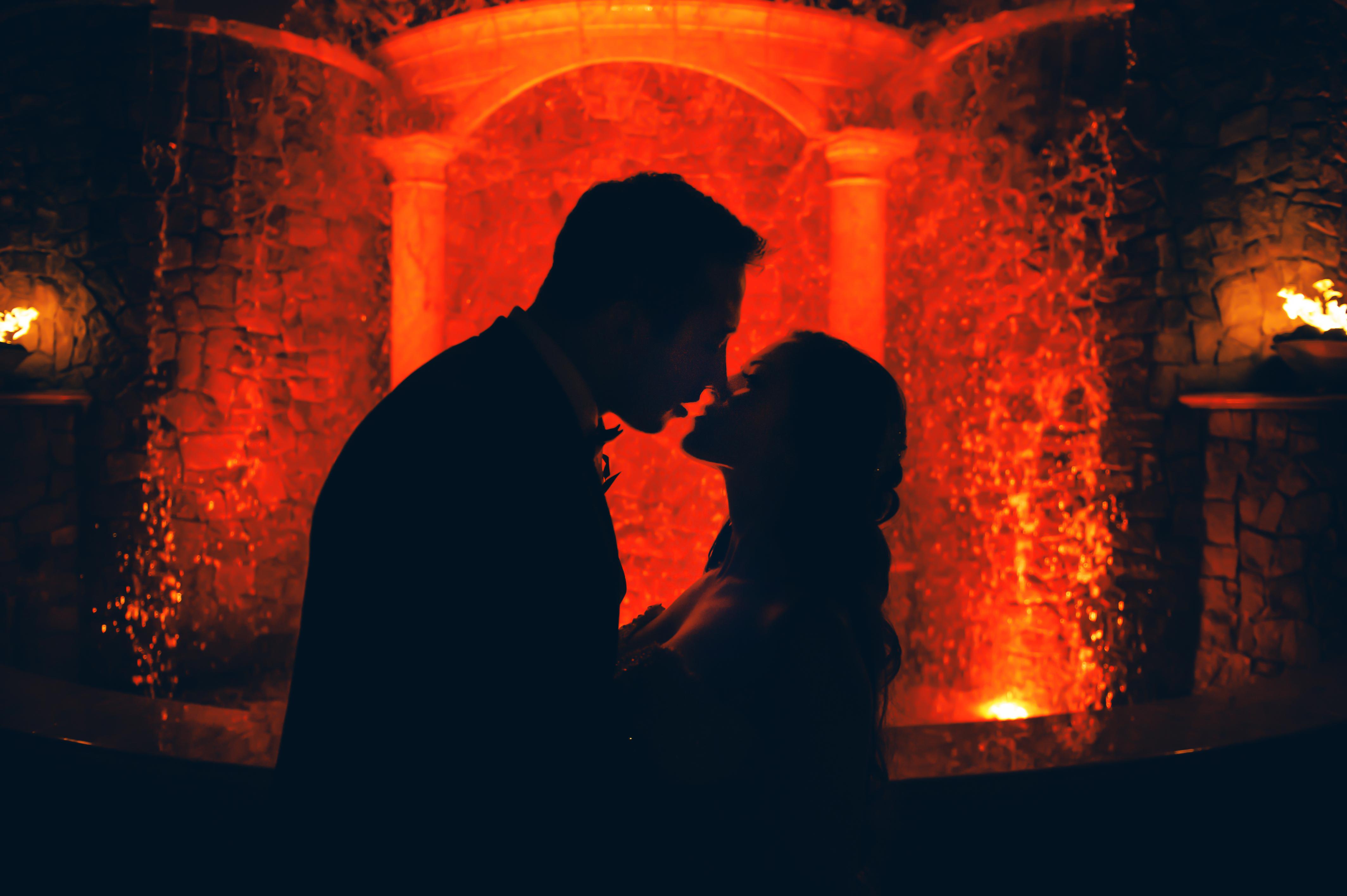 Matthew and Kelly Wedding Photos - The Venetian, Garfield NJ ...