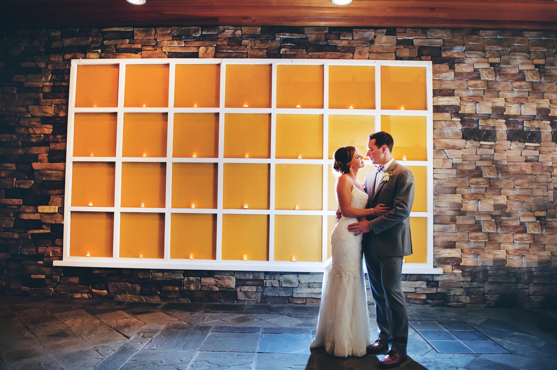 Dave & Michele Wedding Photos
