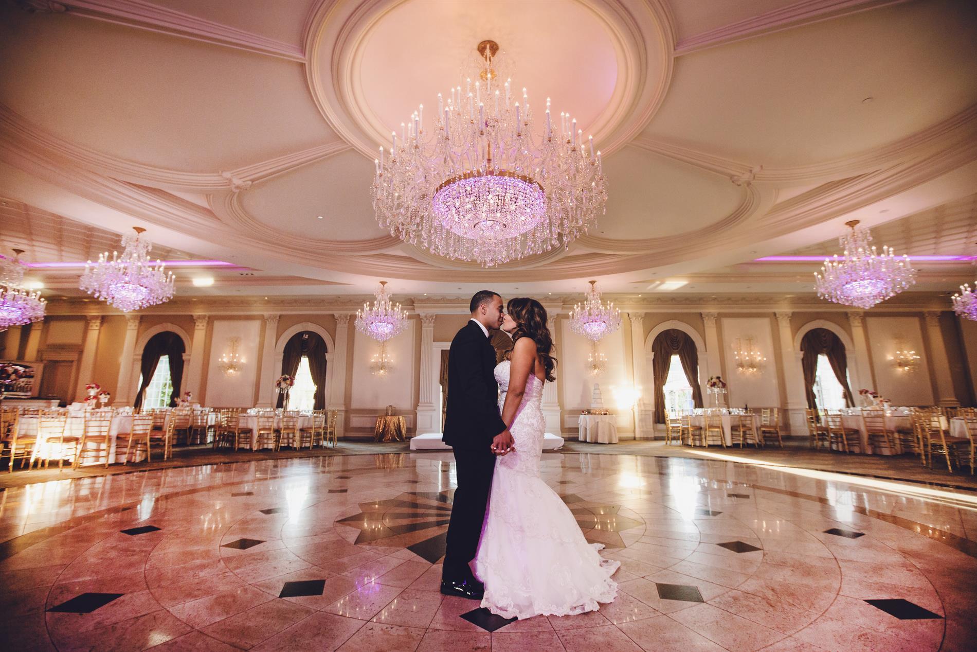 Peter & Mariam Wedding Photos