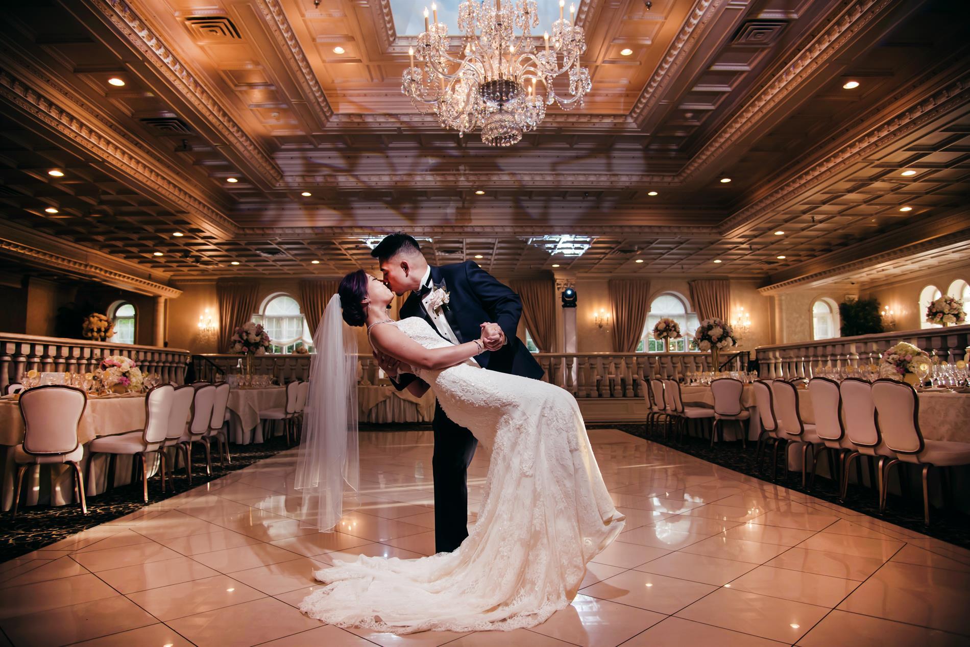 Jonathan & Alice Wedding Photos