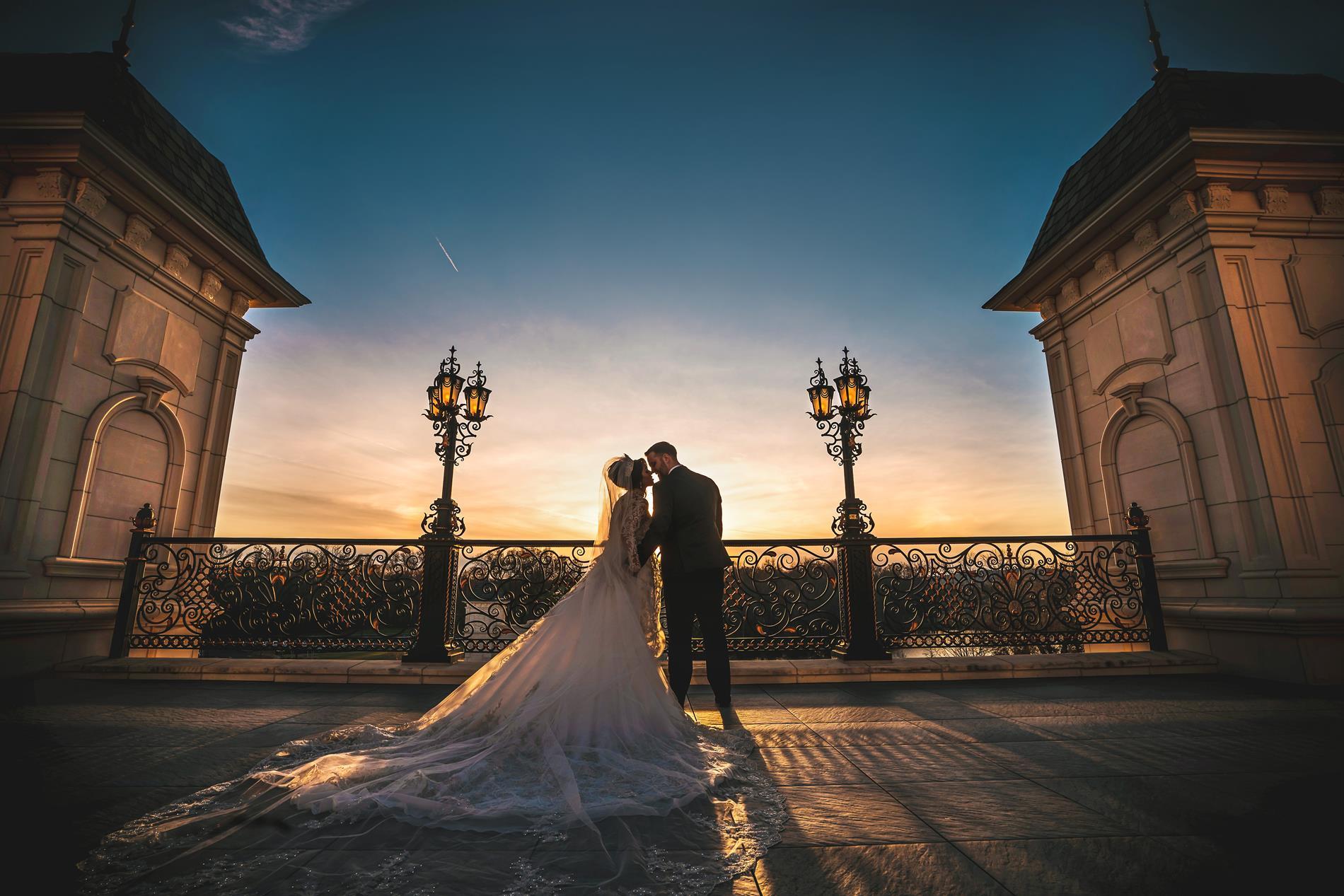 Aleksandr Villamariona Wedding and Engagement Portfolio