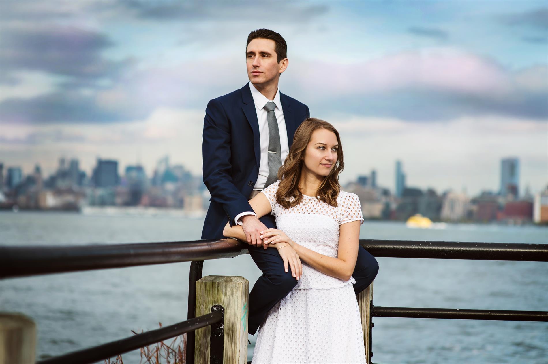 Dave & Diana Engagement Photos