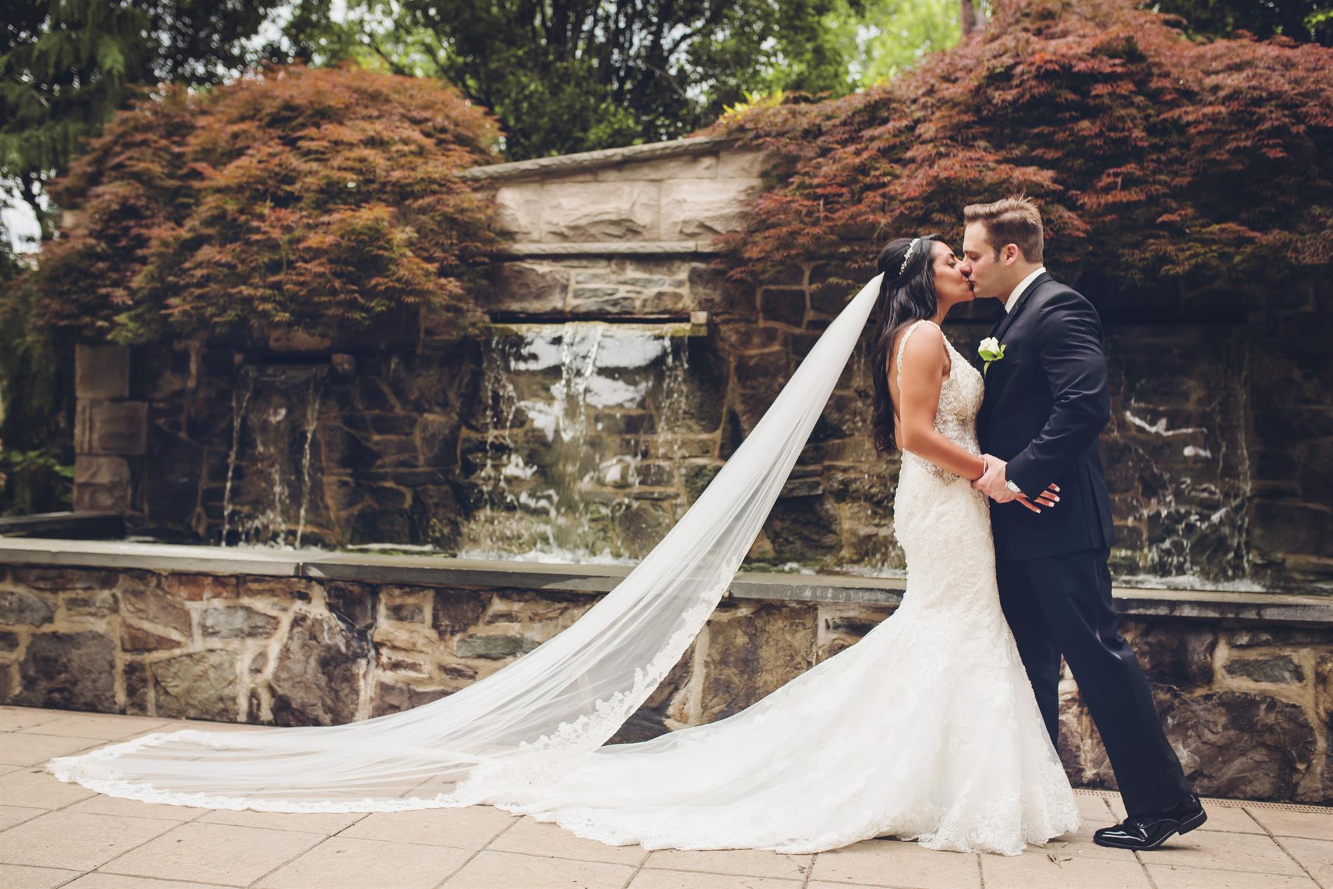 Jonathan & Jenna Wedding Photos