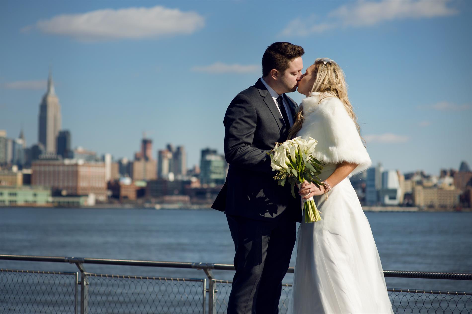 Annie and Adam Wedding Photos