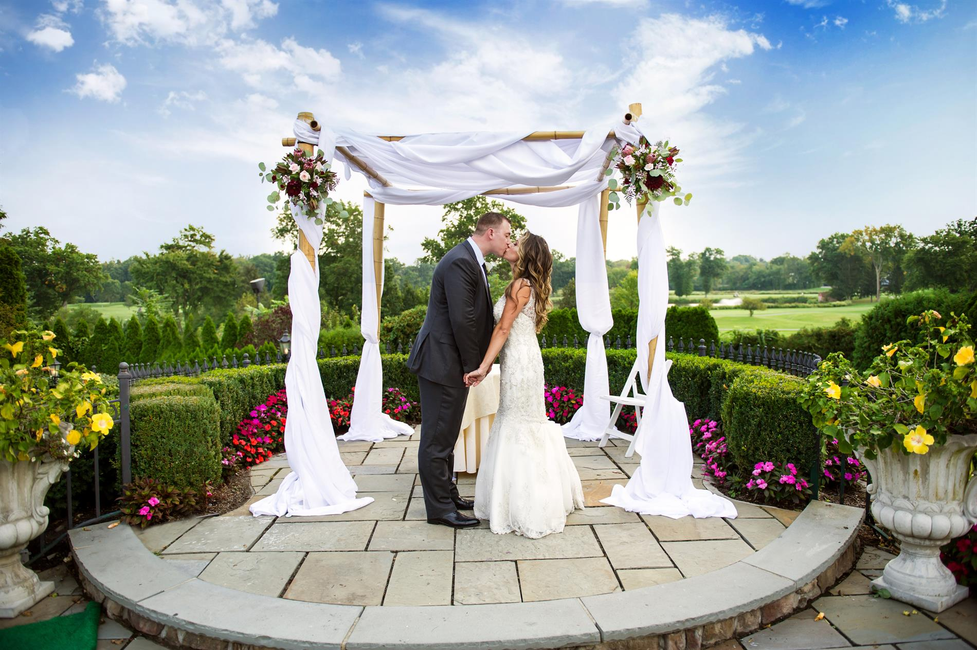 Sivan and John Wedding Photos