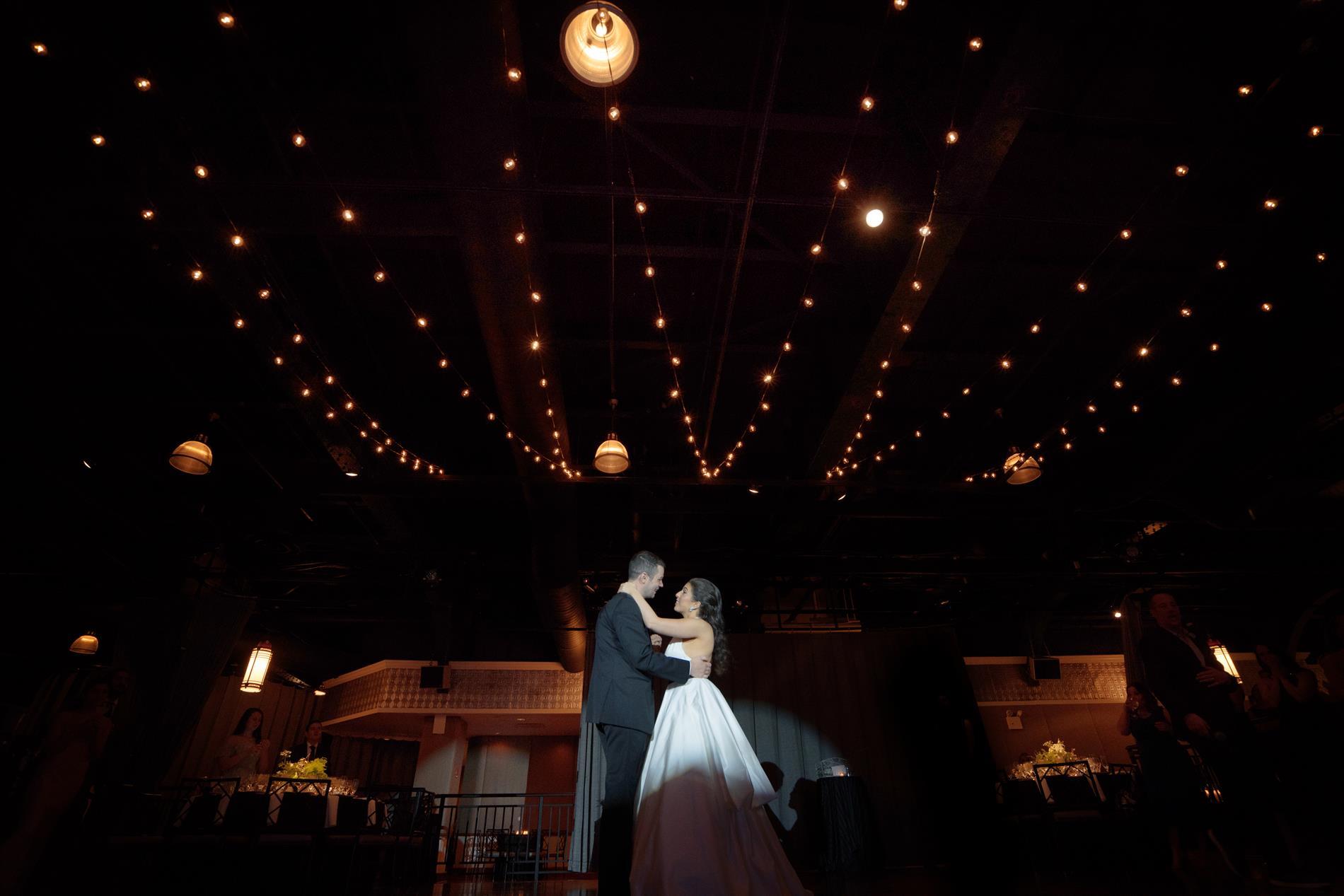 Kacey and Eric Wedding Photos