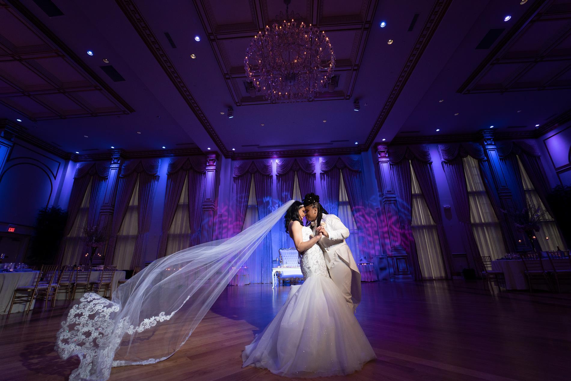 Ciara and Liana Wedding Photos
