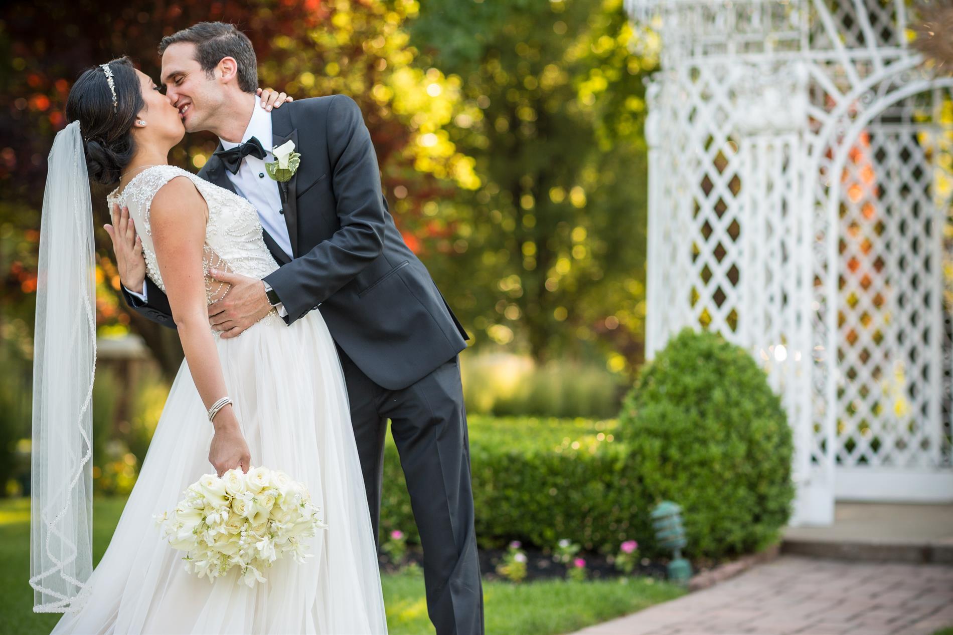 Marian and Sean Wedding Photos
