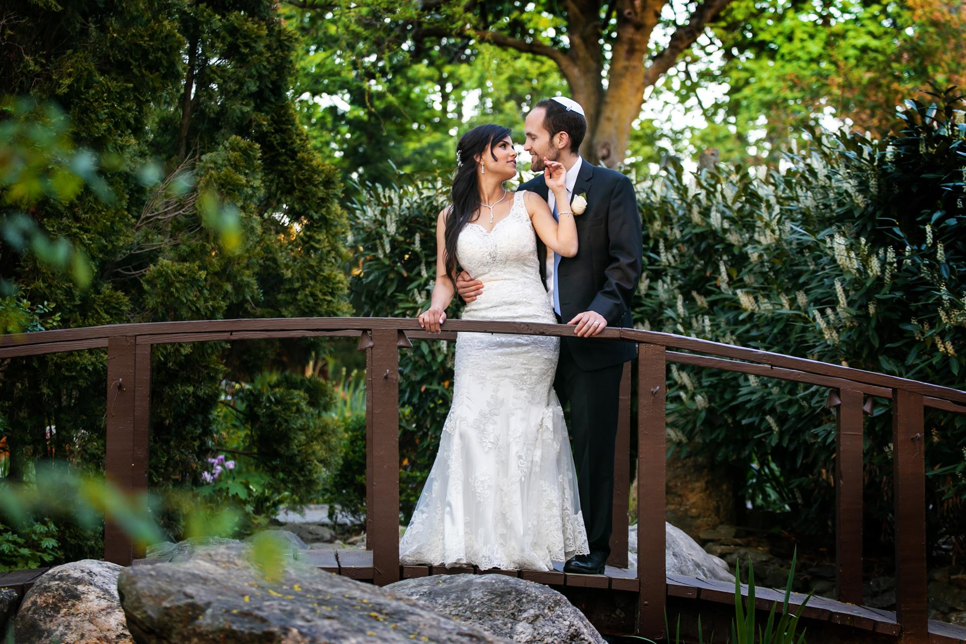 Ninette and Jonathan Wedding Photos