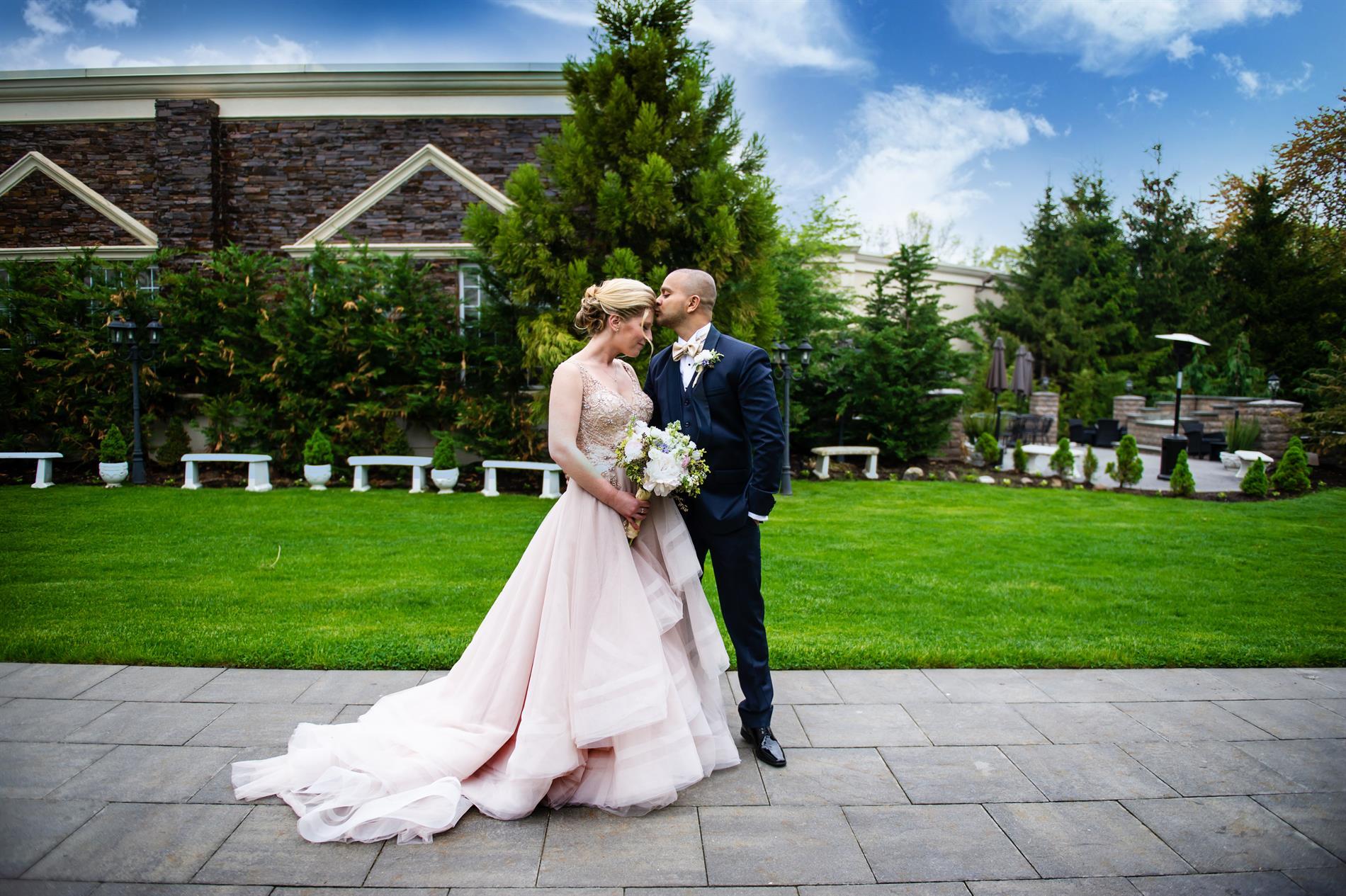 Dana and Jon Wedding Photos