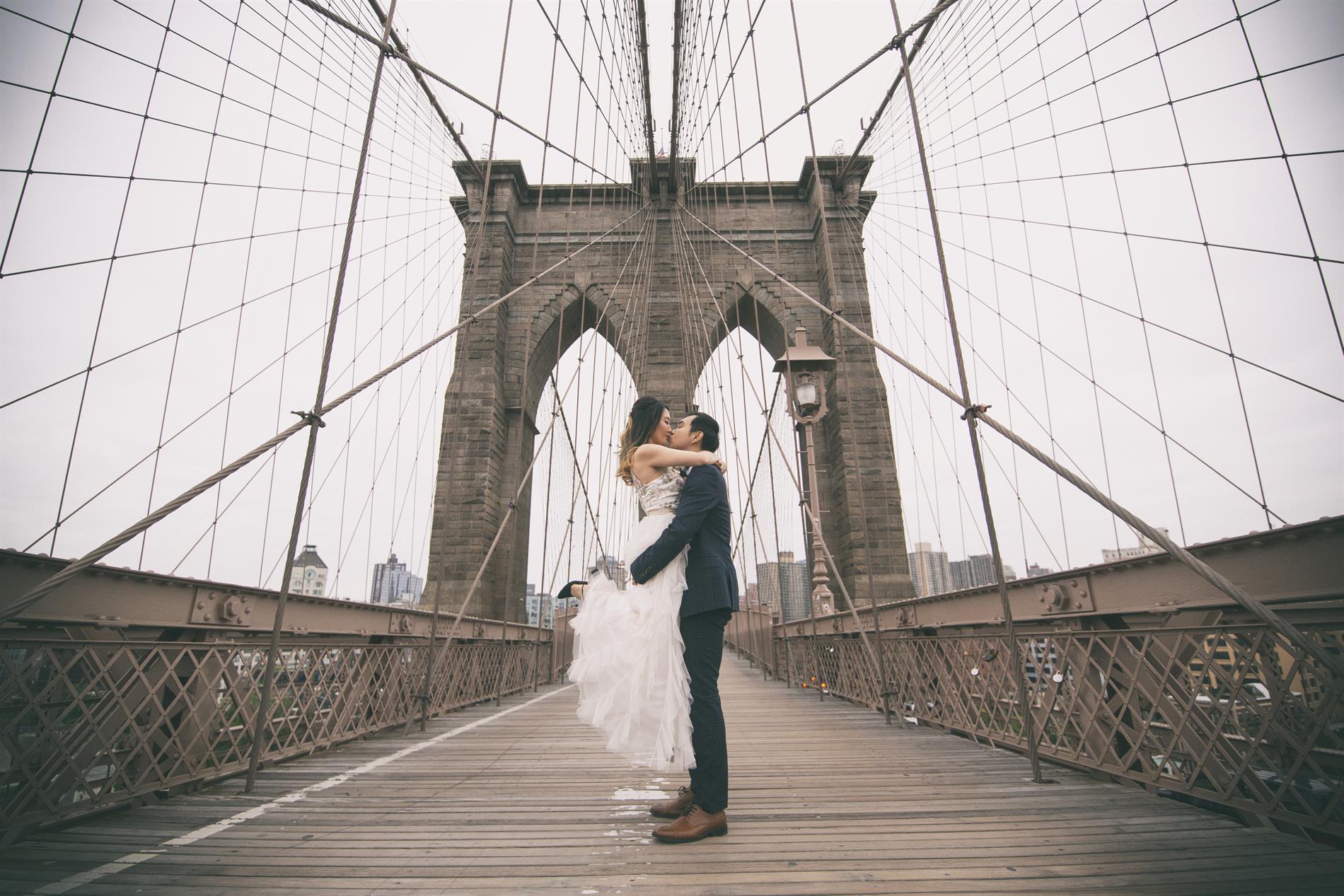 Christina & Kevin Engagement