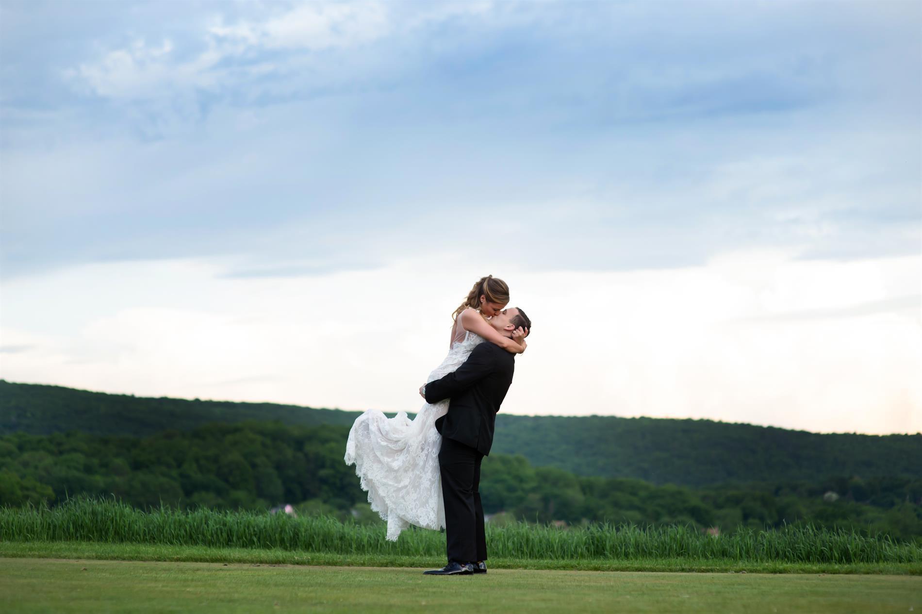 Nicole and Michael Wedding Photos