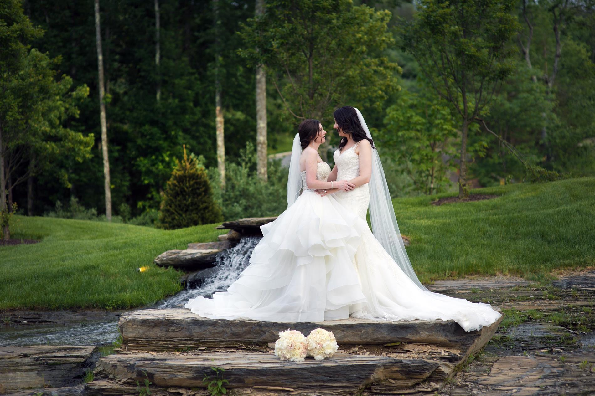 Cailin and Graciela Wedding Photos