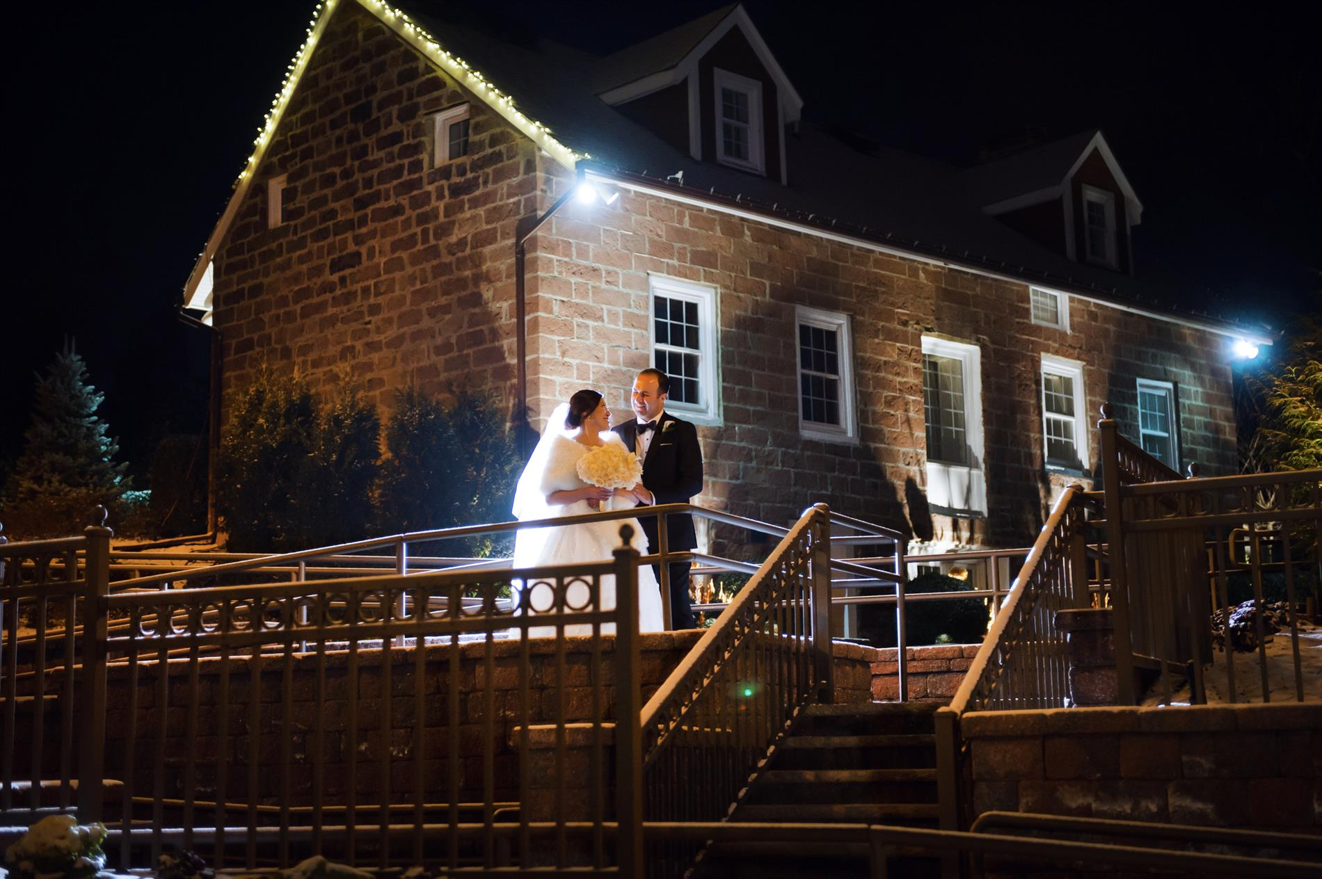 Tess and Michael Wedding Photos