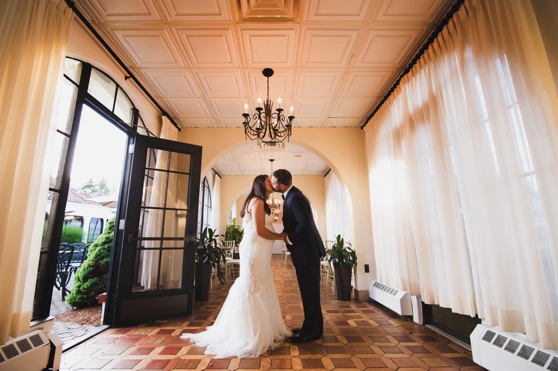 Silvia and Nick Wedding Photos
