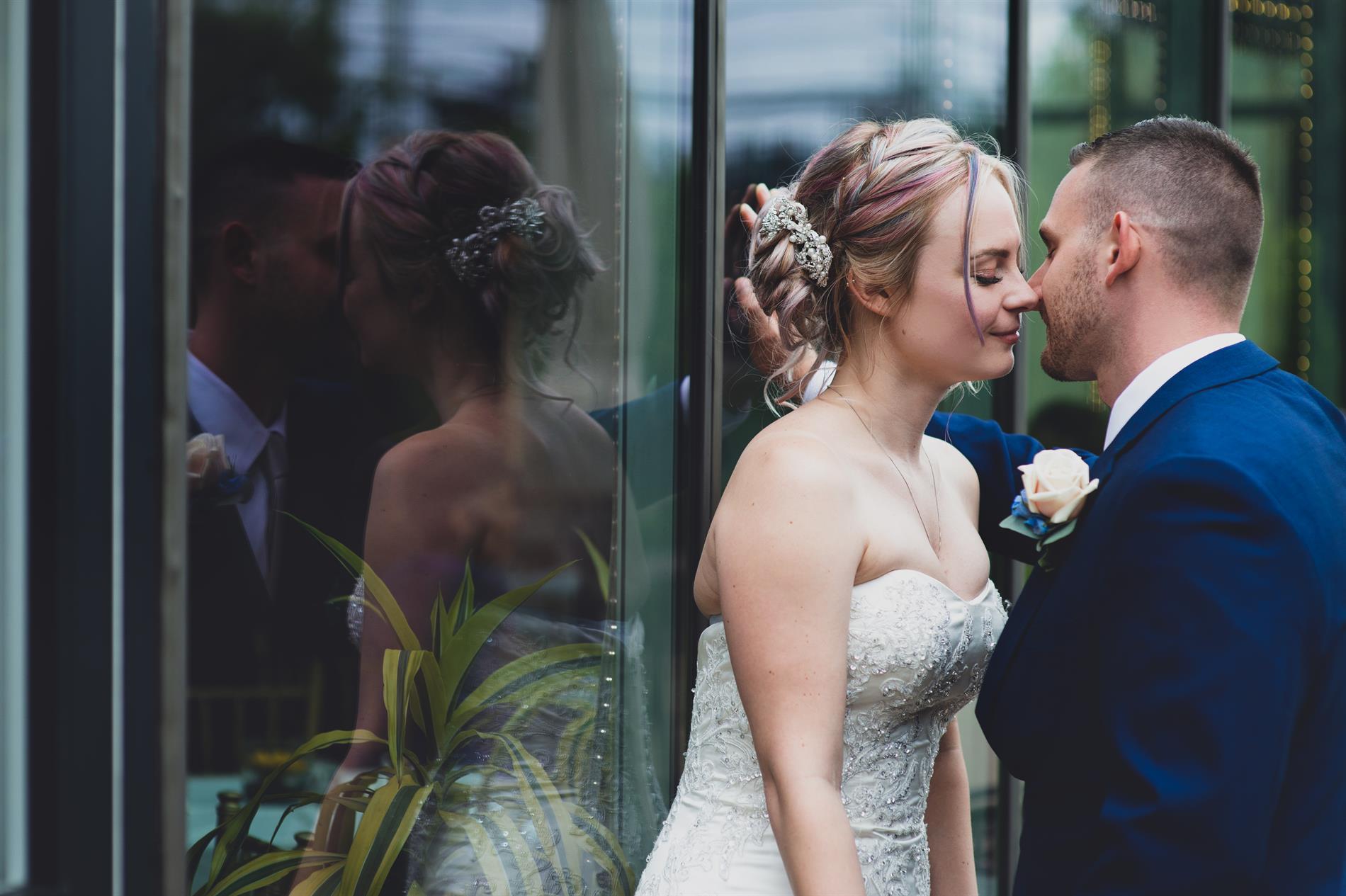 Breann and Steven Wedding Photos