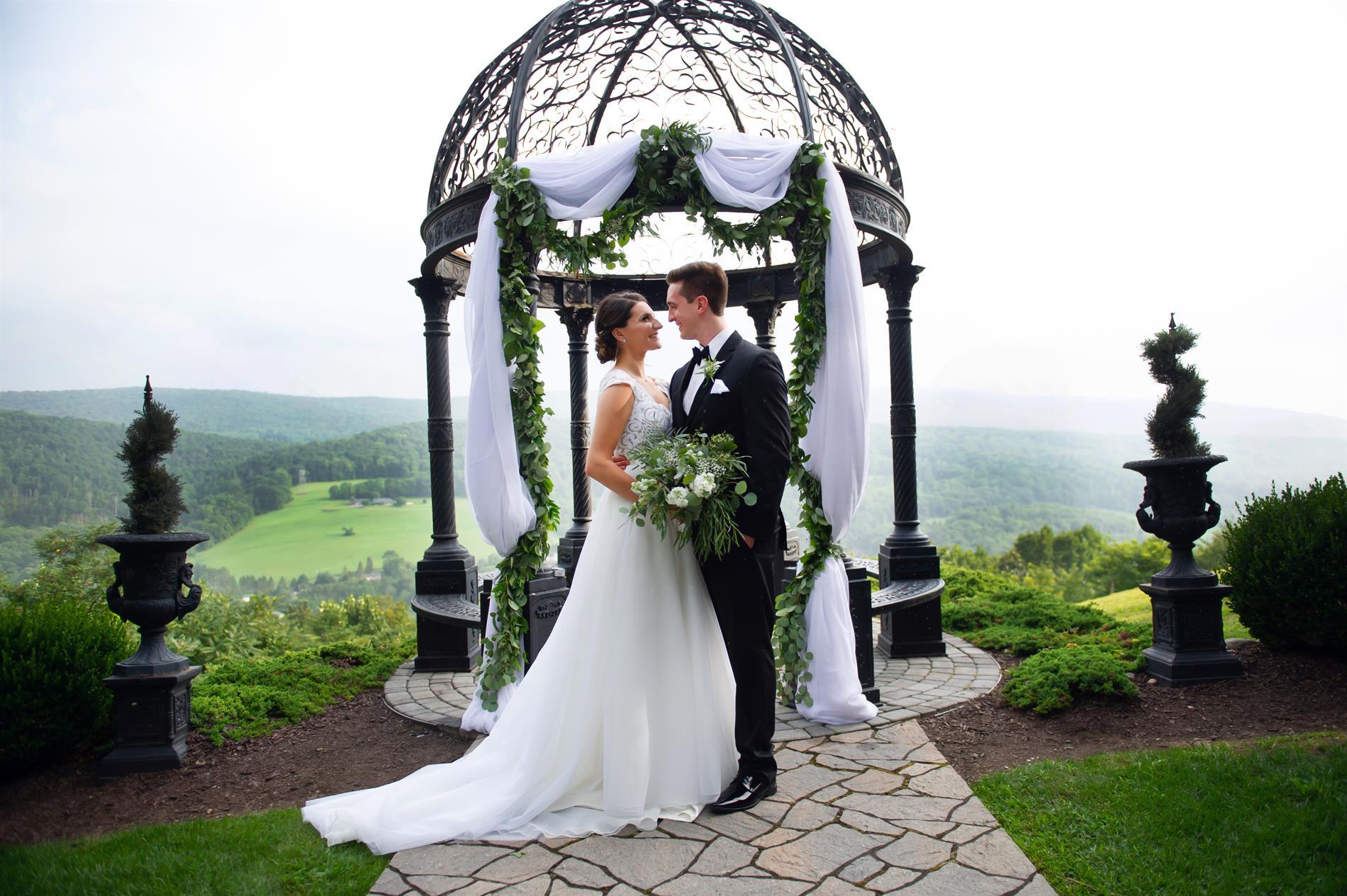 Marissa and Alex Wedding Photos