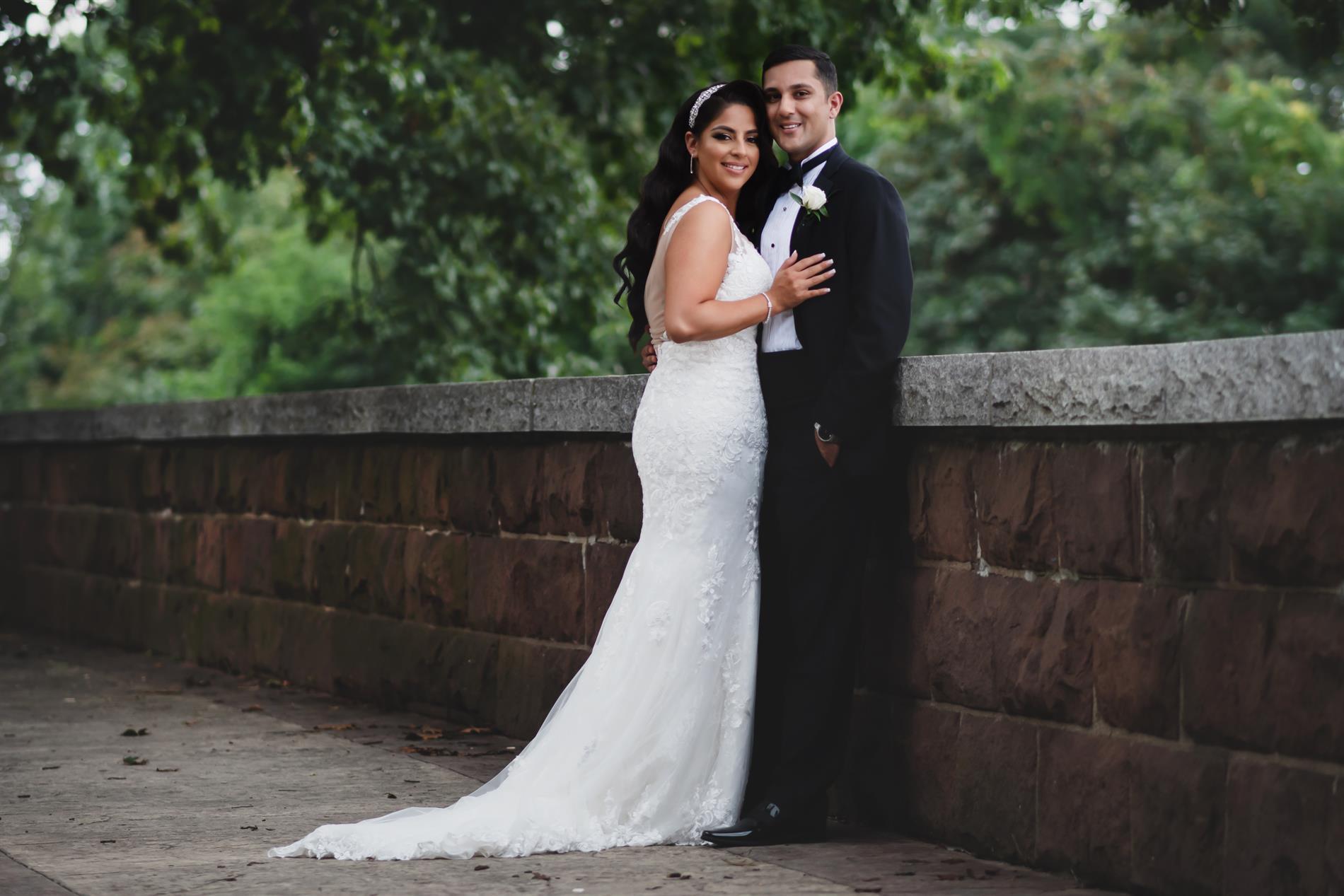 Yazlynne and Adeel Wedding Photos