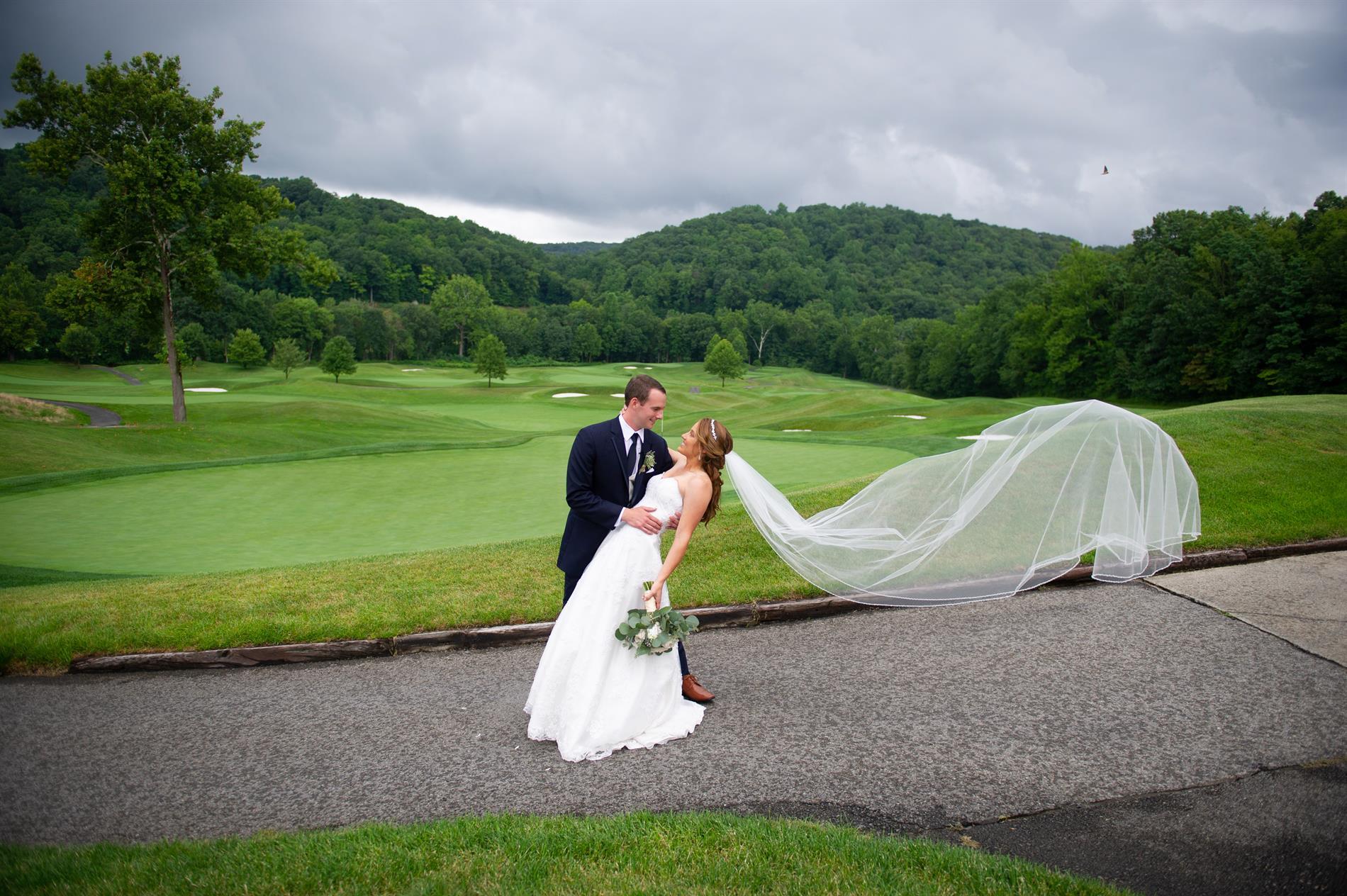Kiersten and Patrick Wedding Photos