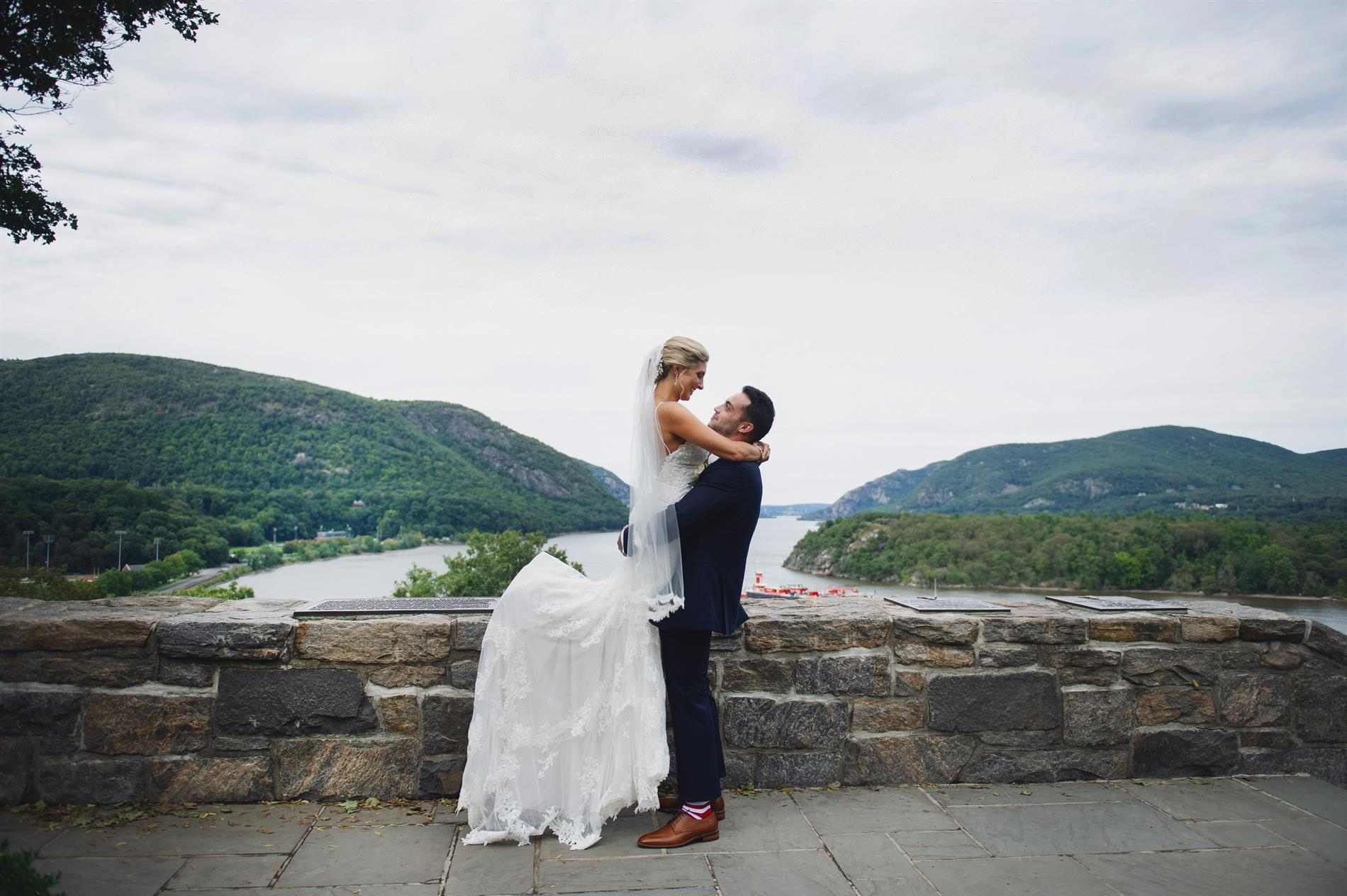 Valerie and Brandon Wedding Photos