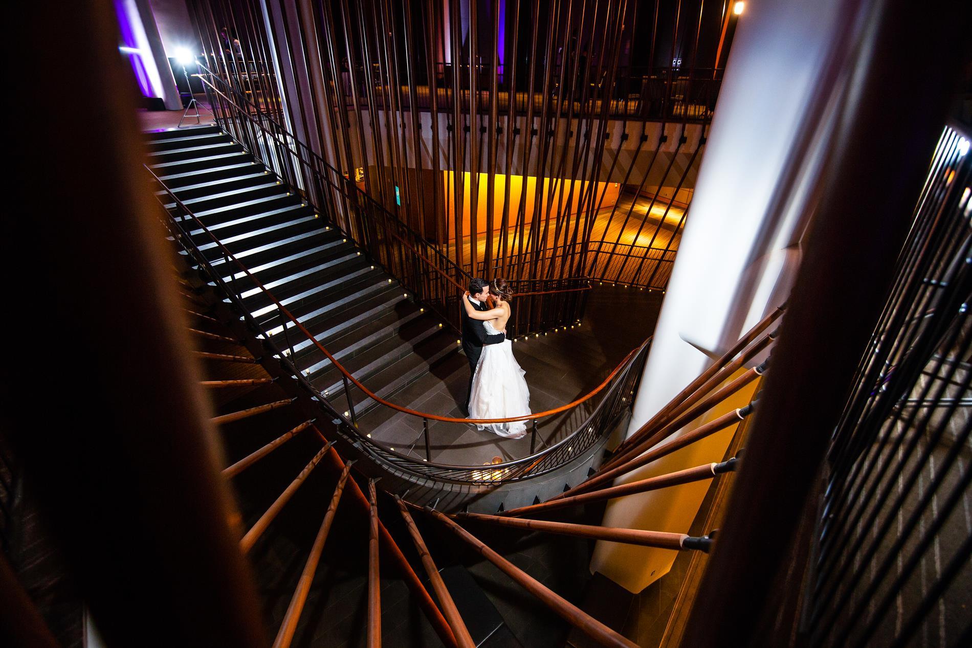 Anna & Spencer Wedding Photos