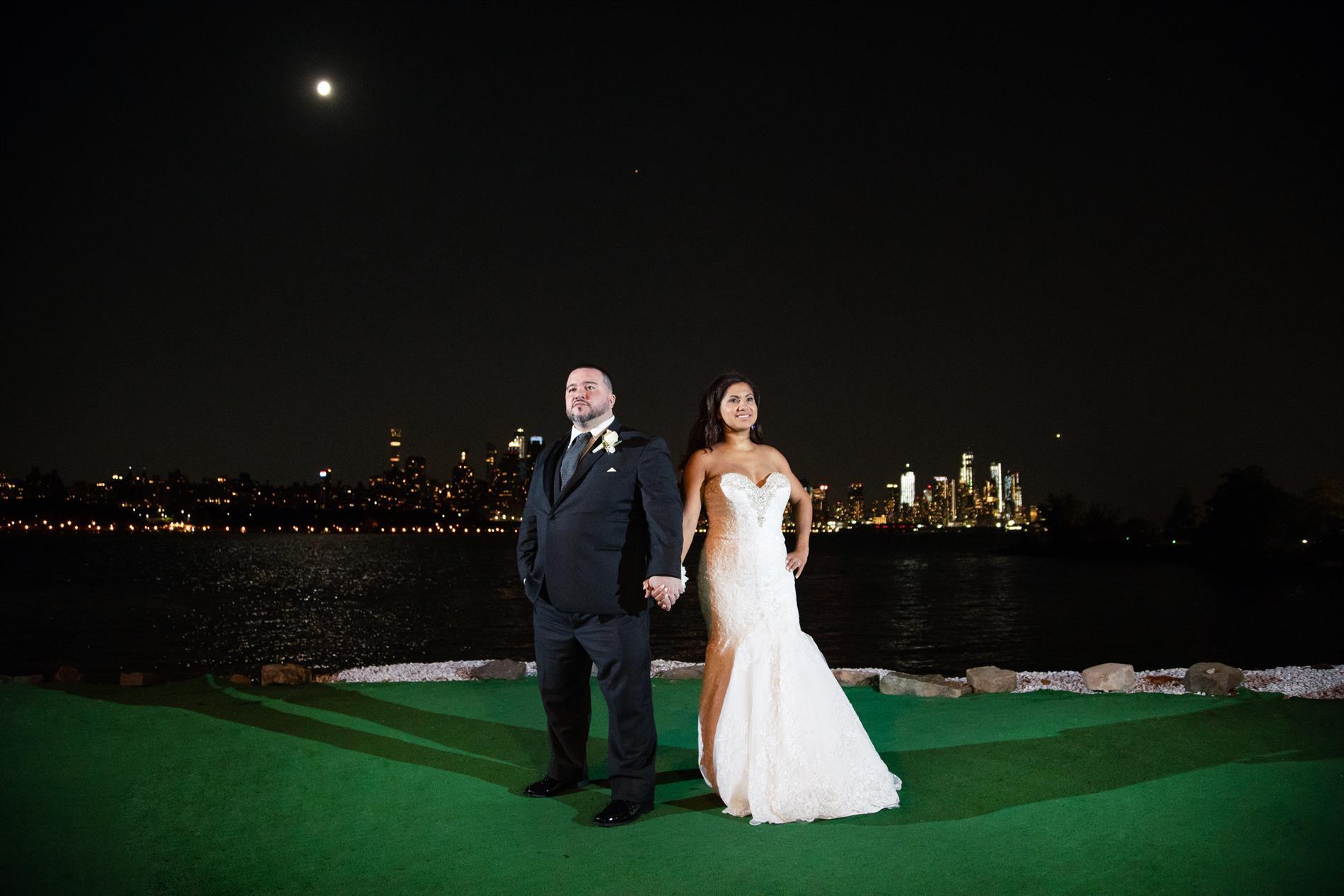 Diana & Julio Wedding Photos