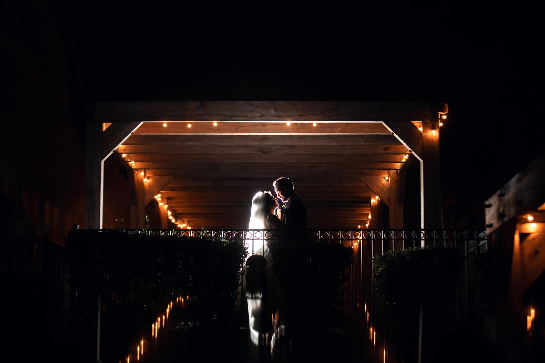 Arielle and Daniel Wedding Photos